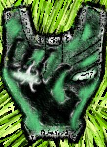 norgorbermaskblackfingers